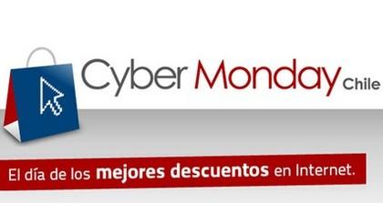 Cybermonday chile foro