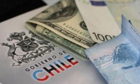 Chile economía