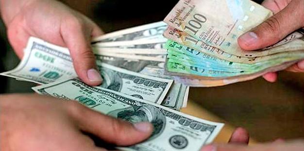 devaluación monetaria