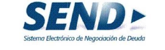 sistema electrónico de negociación de deuda