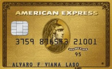 Tarjeta American Express Gold