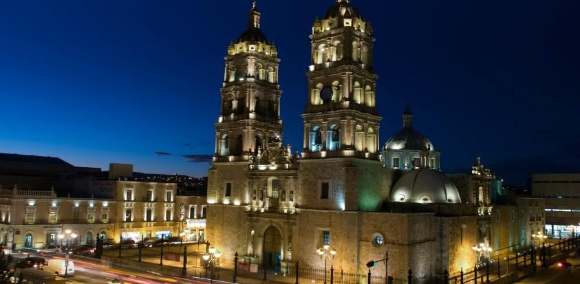 mejores ciudades México