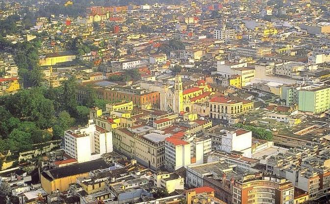 octavo puesto mejores ciudades México