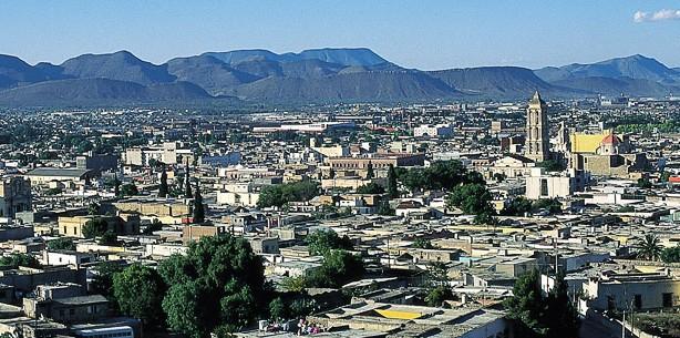 séptimo puesto mejores ciudades México