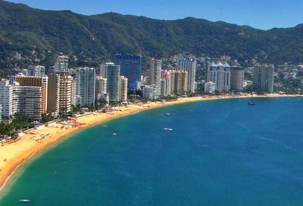 Puesto 6 mejores ciudades México