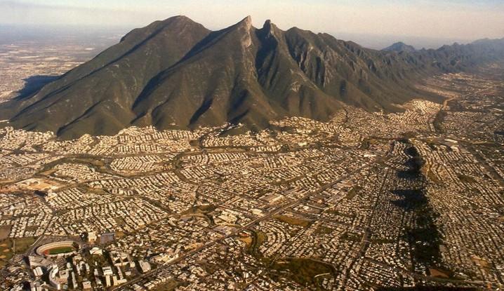 Puesto quinto mejores ciudades México