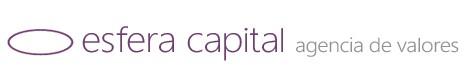 esfera capital sociedad de valores