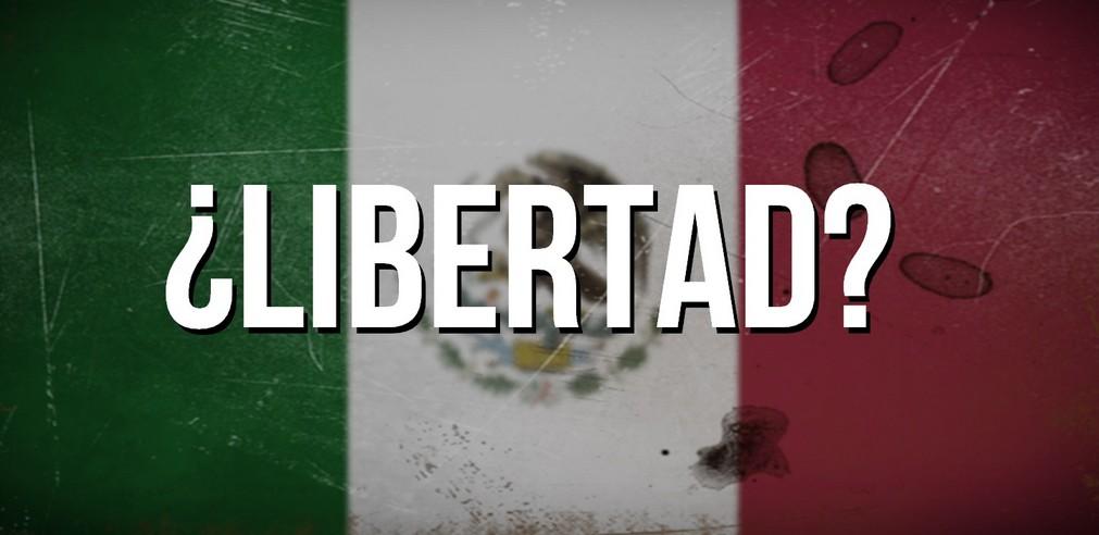 libertad México