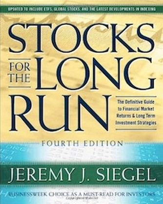 stock for the long run