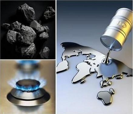 perspectivas sector petróleo y gas 2015