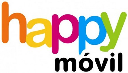 Mejor tarifa móvil febrero 2015: Happy Movil