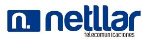 Tarifa más barata ADSL febrero 2015: Netllar