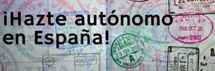 Trámites y Requisitos para el alta como autónomo para extranjeros