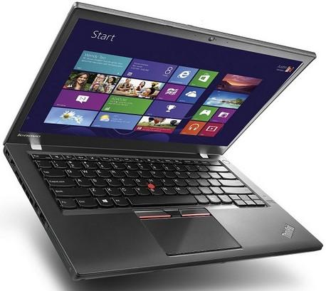 ¿Cuáles son los mejores ordenadores portátiles 2015?: Lenovo ThinkPad T550