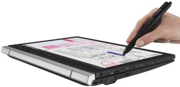 ¿Cuáles son los mejores ordenadores portátiles 2015?: Toshiba Portégé Z20t