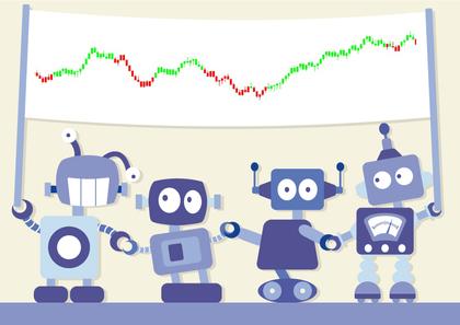 Robots trading foro
