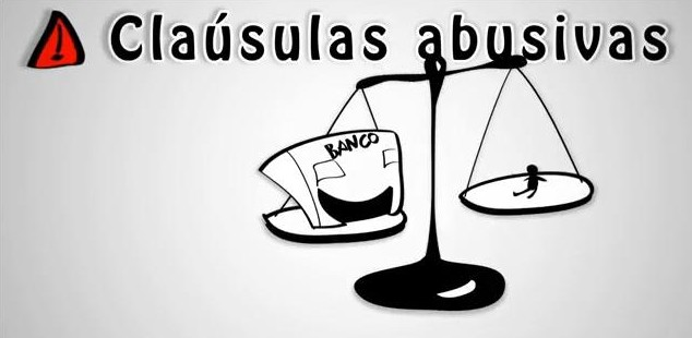 Cl usulas abusivas en los seguros rankia for Clausula abusiva suelo