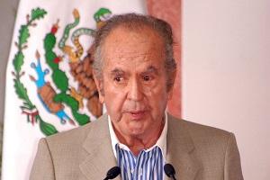 Alberto Baillères, presidente de Grupo Bal, anuncia PetroBal