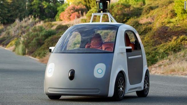 ¿Qué nos espera este 2015 en tecnología? Innovaciones CES - Google
