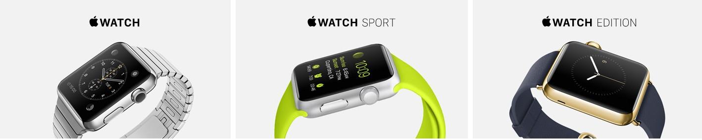¿Qué nos espera este 2015 en tecnología? Innovaciones CES - Apple Watch
