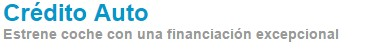 crédito auto banco sabadell