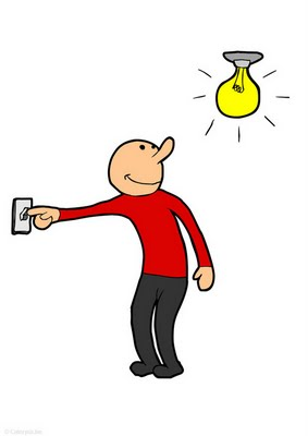 ¿Cómo dar de alta la luz?
