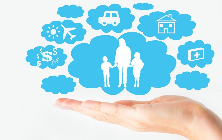 Tipos de seguros: autos, vida, médico, hogar...