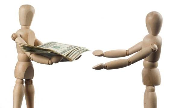 Modelo de contrato para préstamos entre particulares