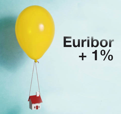 Hipoteca bankoa euribor 1 rankia for Diferencial hipoteca