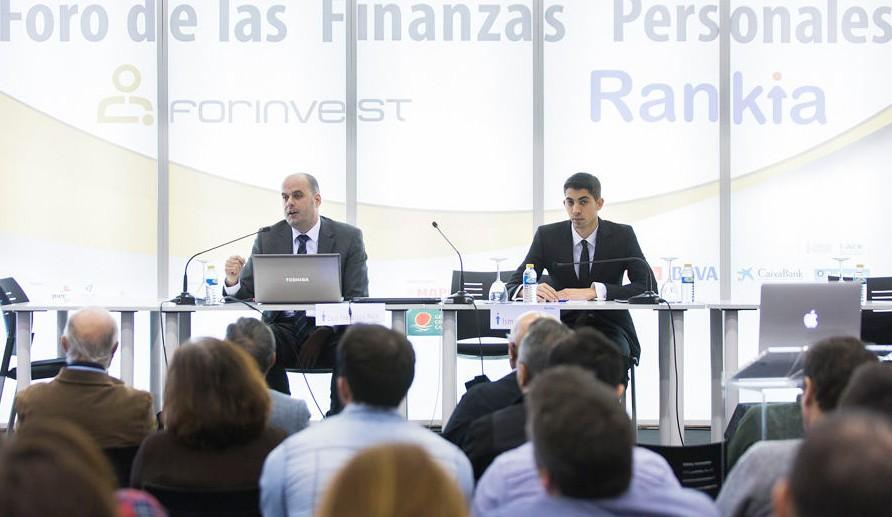 V foro de finanzas Forinvest