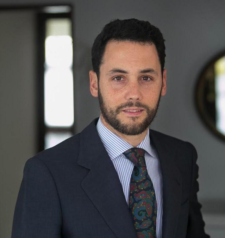 Juan Gómez Bada de Avantage Capital