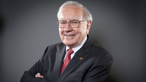 Aprende a invertir como Warren Buffett