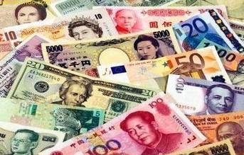 эффективный номинальный обменный курс