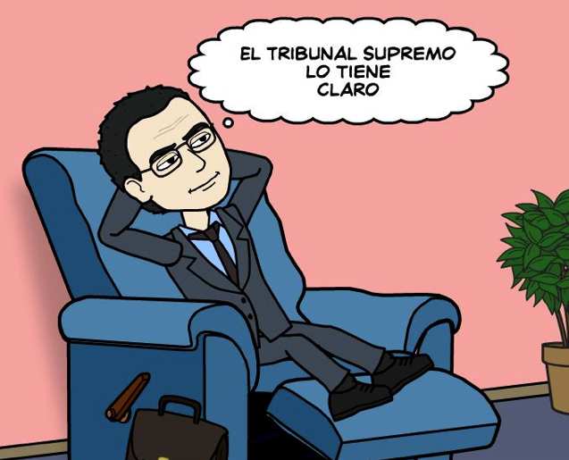 Swap tribunal supremo