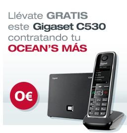 Tarifas internet, fijo y móvil Ocean's