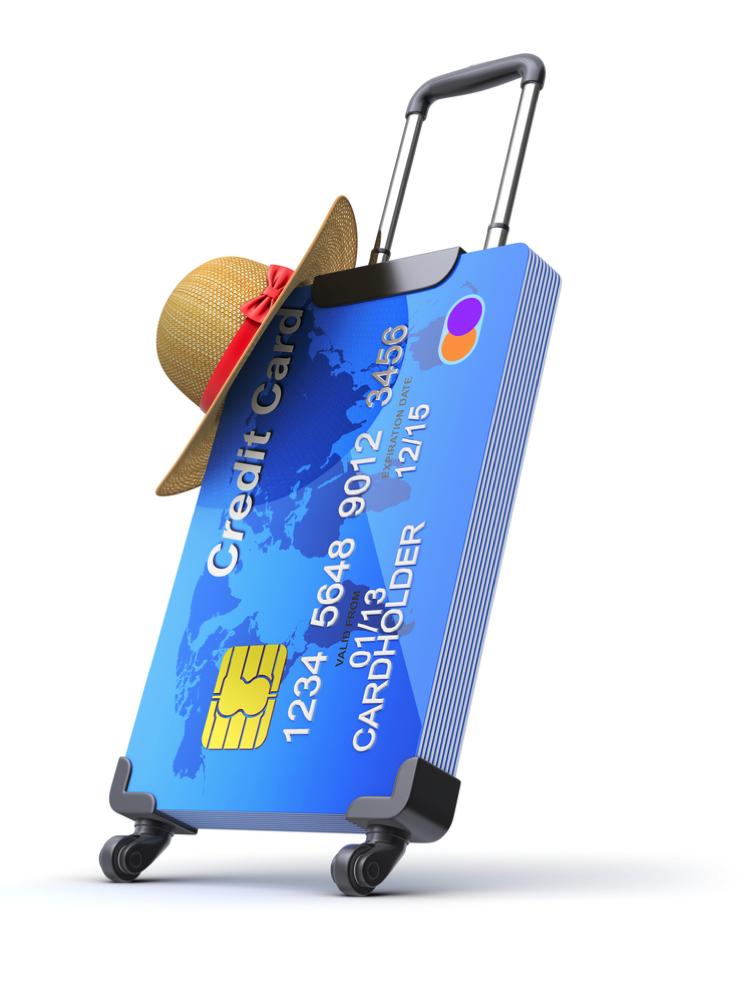 Seguro de viaje en tarjetas