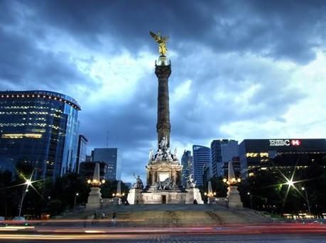 Mercado Mexicano: Reto para 2015