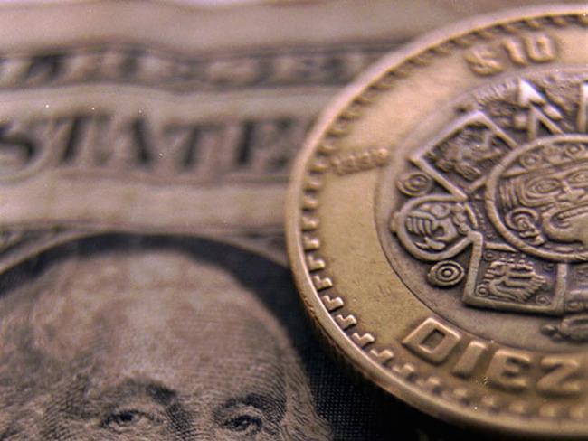 Subasta continua de la Bolsa Mexicana de Valores