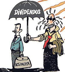 metodología pago de dividendos
