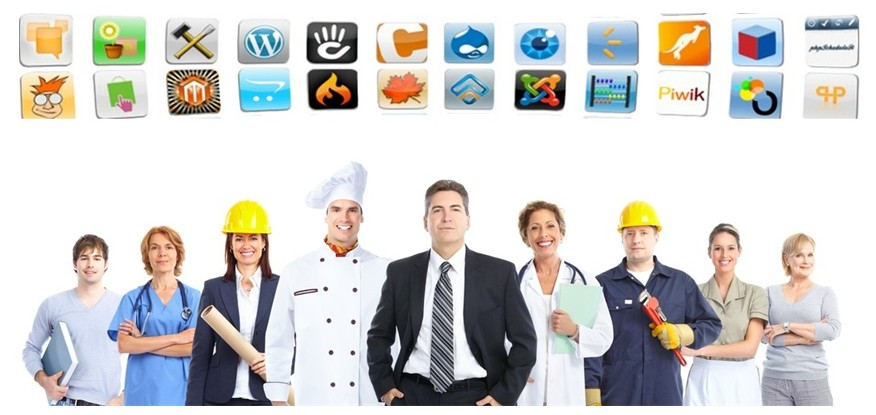 Mejores apps para autónomos y PYMES