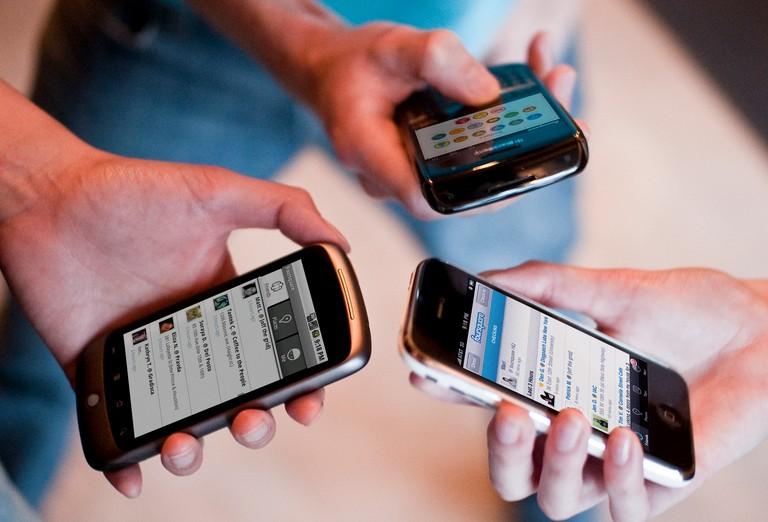 Mejor tarifa móvil para hablar y navegar abril 2015