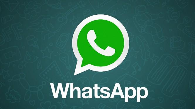 Llamar a través de whatsapp