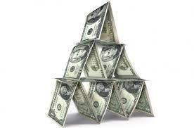 Fraudes piramidales y esquemas Ponzi