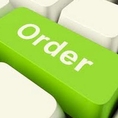 Tipos de órdenes