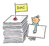 Documentos necesarios para declaración anual 2015
