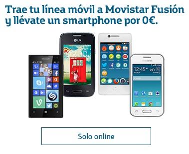 Internet, fijo y móvil abril 2015 teléfonos gratis Movistar