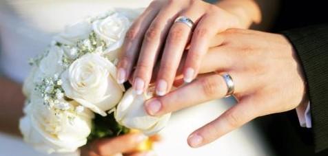 Retiro por matrimonio