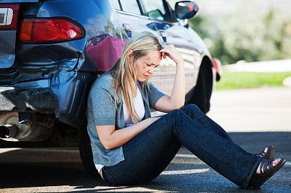 Fraude en seguro de auto