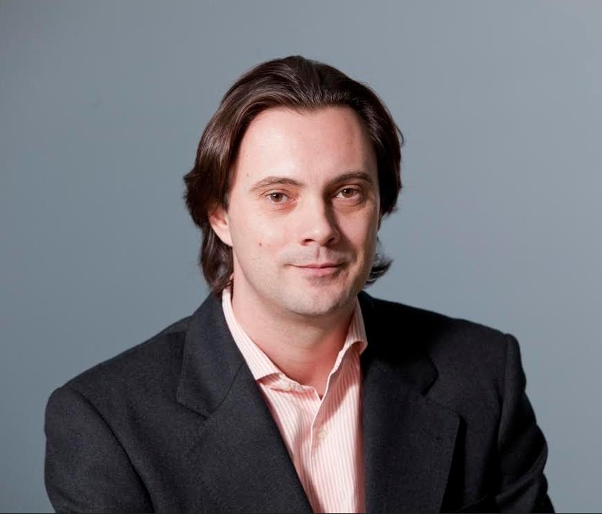 Óscar Germade