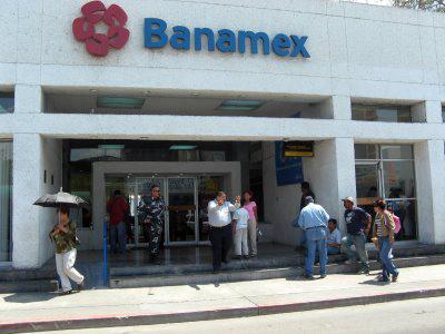 Horarios y sucursales Banamex que abren en sábado